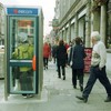 Almost 90% of remaining public payphones removed in last six months