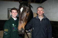 Grand National-winning jockey 'Slippers' Madden announces retirement
