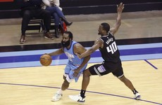 Harden points the way as Rockets finish 2020 with Kings win