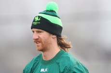 Ben O'Donnell set for long-awaited Connacht debut, while O'Reilly and Smith make Leinster bows