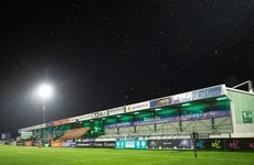 Connacht confirm 'a number of players' test positive for Covid-19