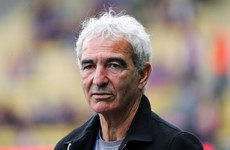 10 years after World Cup fiasco, Raymond Domenech back in management