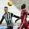 Clark set for new deal at Newcastle as Bruce sings Irish international's praises