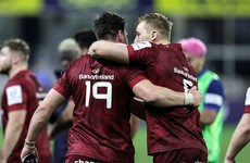 Can Munster continue Clermont momentum away to McFarland's Ulster?