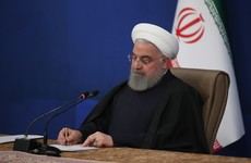 Iran reveals plans to ramp up uranium enrichment far beyond levels permitted in 2015 deal