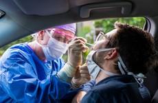Analysis suggests UK coronavirus variant 'not responsible for recent surge' in Ireland