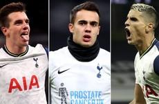 Tottenham trio condemned by club for breaking coronavirus rules