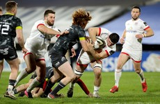 As it happened: Ulster v Munster, Pro14