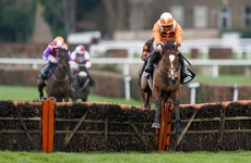 Metier extends unbeaten run with impressive Grade 1 triumph at Sandown