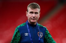 FAI chief Barrett: Wembley 'Videogate' saga blown out of proportion