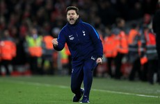 Former Tottenham boss Mauricio Pochettino appointed Paris St Germain head coach