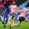 Ebere Eze stunner helps Crystal Palace pile more misery on Sheffield United
