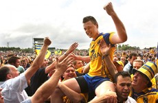 Roscommon 2010 Connacht final hero forced to retire from Gaelic football due to injury