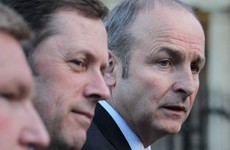 Poll: Should Micheál Martin lead Fianna Fáil into the next general election?
