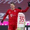 Prolific Lewandowski takes season tally to 22 as Bayern return to the top