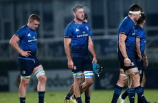 Cullen tells his Leinster players to get their minds right for Ulster