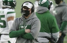 Last-place Jets fire Gase after dismal 2-14 season