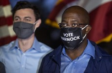 Six things to look out for in Georgia's $420 million Senate-deciding election race