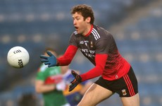 Mayo goalkeeper Clarke retires after 20 years on senior football squad