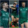 Will Connacht have more players in Andy Farrell's Ireland squad in 2021?
