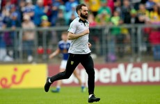 2012 All-Ireland winner Karl Lacey leaves Donegal backroom team - reports