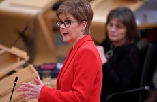 National lockdown to be imposed in Scotland for rest of January, Sturgeon announces