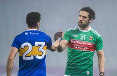 Tom Parsons becomes latest Mayo player to announce inter-county retirement