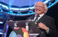 Michael D tells students of 'critical importance of science' as he launches virtual Young Scientist exhibition