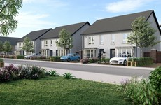 Modern family homes close to everything you need from €220k