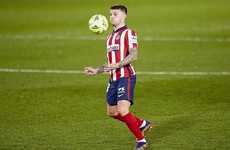 Trippier told friend to 'lump on' him joining Atletico Madrid from Spurs via WhatsApp