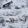 'No more hope of finding survivors' after Norway landslide