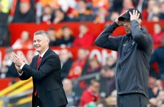 'I don't spend time on that' - Klopp's penalty comments may be effort to influence refs, says Solskjaer