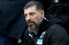 Bilic has found a new club less than a month after West Brom sacking