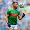 Seamus O'Shea the latest Mayo footballer to call time on inter-county career