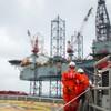 Your evening longread: The secret sisterhood of offshore oil workers