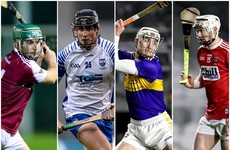 9 young hurlers to watch in the 2021 GAA season