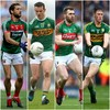 7 retirements over 6 days  - change hits home in Kerry and Mayo football ranks ahead of new season