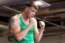 Four-time Irish Elite champion and Tokyo prospect Gardiner retires from boxing for family reasons