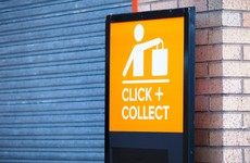 Click and collect services for non-essential retail banned under new restrictions