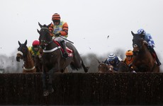 Nicky Henderson announces retirement of King George VI Chase winner
