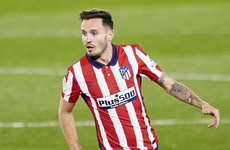 La Liga leaders Atletico Madrid dumped out of Copa del Rey by third-tier minnows