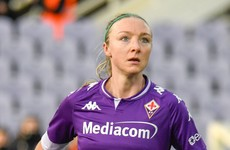 Louise Quinn's winner against AC Milan seals cup final date for Fiorentina