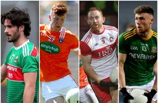 9 young Gaelic footballers to watch in the 2021 GAA season