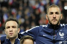 Benzema to stand trial over attempted sex tape blackmail of France team-mate Valbuena