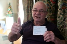 78-year-old man who had Covid-19 and was given an hour to live 'very happy' to receive vaccine