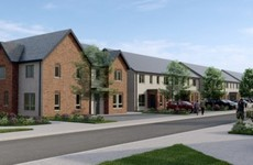River walks and a thriving community at these new homes just outside Navan