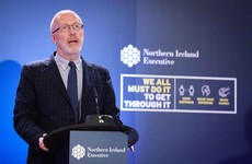 One in 40 people in parts of NI could currently have Covid-19, chief scientific adviser says