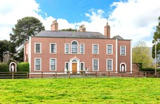 Keep the faith: Former convent with beautiful gardens in Co Wicklow