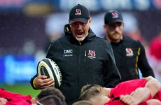 McFarland commits to Ulster for a further two years