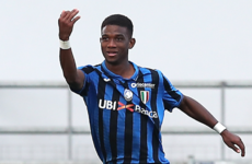 Man United complete transfer of teenage Serie A winger